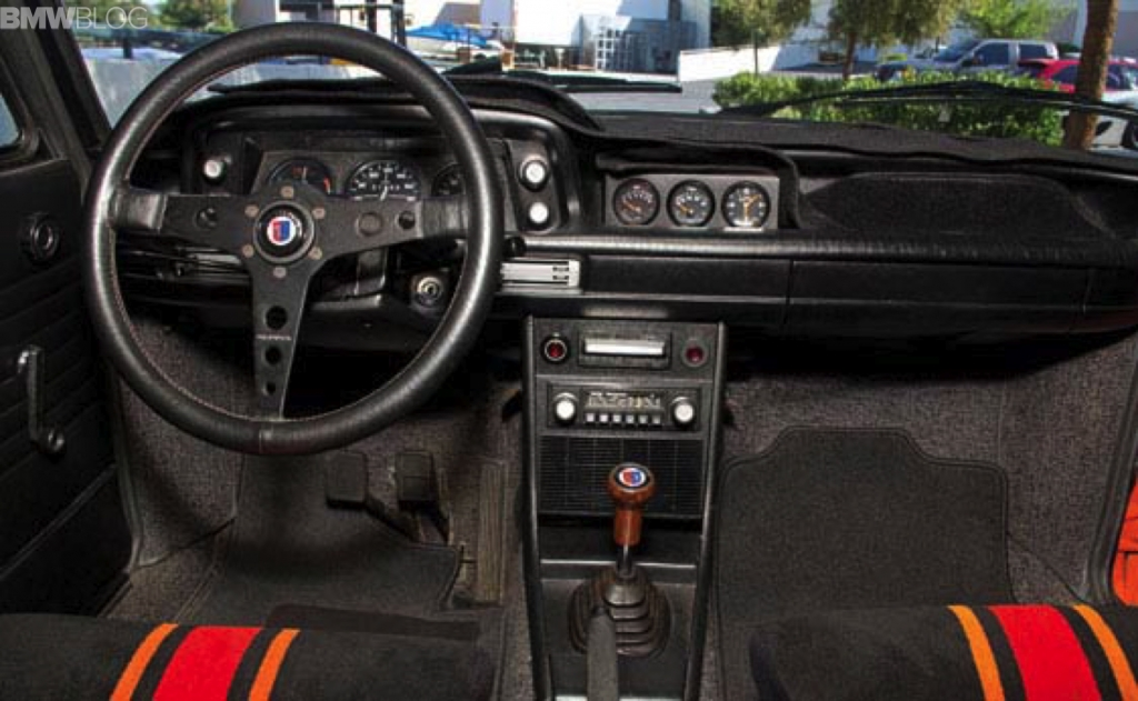 tohle bmw 2002 tii touring alpina z roku 1974 vlastnil. Black Bedroom Furniture Sets. Home Design Ideas