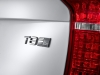 The all-new Volvo XC90 - T8 badge