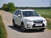 Subaru Forester XT test 1