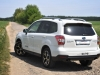 Subaru Forester XT test 11