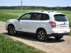 Subaru Forester XT test 12