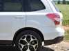 Subaru Forester XT test 16