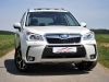 Subaru Forester XT test 2