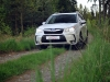 Subaru Forester XT test 26