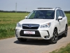 Subaru Forester XT test 3