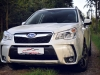 Subaru Forester XT test 32