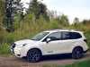Subaru Forester XT test 33
