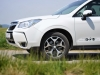 Subaru Forester XT test 7