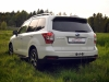 Subaru Forester XT test 70