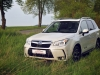Subaru Forester XT test 71