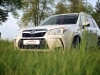Subaru Forester XT test 72