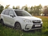 Subaru Forester XT test 74
