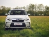 Subaru Forester XT test 75