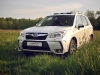 Subaru Forester XT test 76