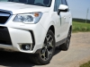 Subaru Forester XT test 8