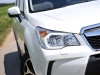 Subaru Forester XT test 9