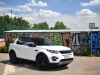 Test Land Rover Discovery Sport 1
