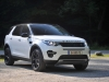 Test Land Rover Discovery Sport 11