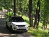 Test Land Rover Discovery Sport 25