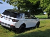Test Land Rover Discovery Sport 36