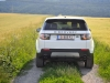 Test Land Rover Discovery Sport 40