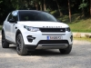 Test Land Rover Discovery Sport 42