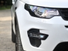 Test Land Rover Discovery Sport 43
