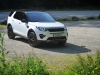 Test Land Rover Discovery Sport 9