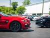 Ford Mustang Roush Warrior T-C Military Edition  083