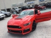 Ford Mustang Roush Warrior T-C Military Edition  092