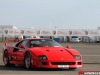 largest-ferrari-f40-display-at-silverstone-classic-2012-006