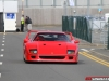 largest-ferrari-f40-display-at-silverstone-classic-2012-011