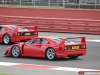 largest-ferrari-f40-display-at-silverstone-classic-2012-018