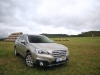 Test Subaru Outback 2.0D Lineatronic 1