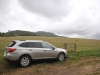 Test Subaru Outback 2.0D Lineatronic 10