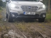 Test Subaru Outback 2.0D Lineatronic 12