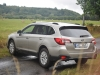 Test Subaru Outback 2.0D Lineatronic 13