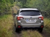 Test Subaru Outback 2.0D Lineatronic 15