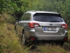 Test Subaru Outback 2.0D Lineatronic 16