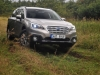 Test Subaru Outback 2.0D Lineatronic 17