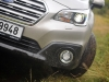 Test Subaru Outback 2.0D Lineatronic 18