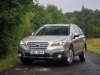 Test Subaru Outback 2.0D Lineatronic 2