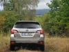 Test Subaru Outback 2.0D Lineatronic 21