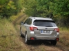 Test Subaru Outback 2.0D Lineatronic 22