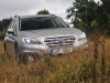 Test Subaru Outback 2.0D Lineatronic 25