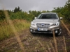 Test Subaru Outback 2.0D Lineatronic 28