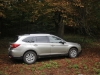 Test Subaru Outback 2.0D Lineatronic 30