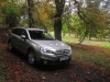Test Subaru Outback 2.0D Lineatronic 31