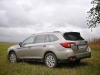 Test Subaru Outback 2.0D Lineatronic 35