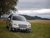 Test Subaru Outback 2.0D Lineatronic 36